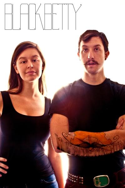 mustache-machine-black-betty-self-portrait-february-2012